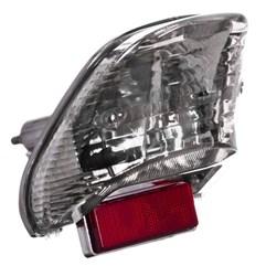 Lanterna Traseira Completa Titan 125 2000 Até 2004 Pro Tork