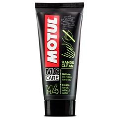 Limpa Mão à Seco M4 MOTUL - 100 ML