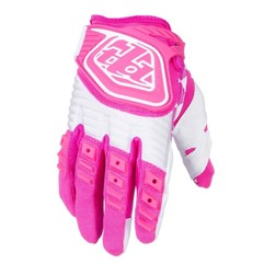 Luva Motocross Troy Lee Designs Gp Pink