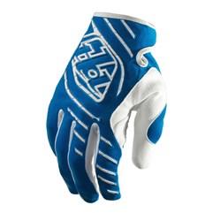 Luva Troy Lee Designs Se Glove Azul