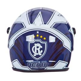 Mini Capacete Pro Tork Clube do Remo
