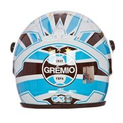 Mini Capacete Pro Tork Grêmio