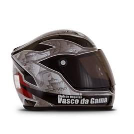 Mini Capacete Vasco