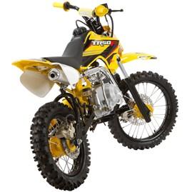 Mini Moto Cross 50cc Pro Tork Tr50f Sportbay