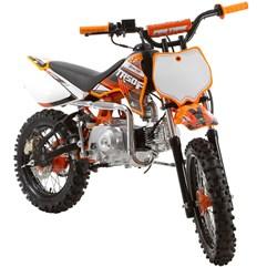 Mini Moto Cross 50cc Pro Tork TR50F Laranja