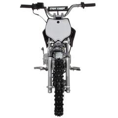 Mini Moto Cross 50cc Pro Tork TR50F Preto
