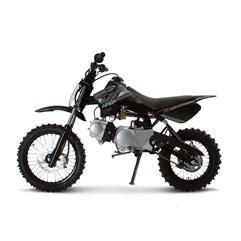 Mini Moto Pro Tork TR 125F Off-Road Aro 14/12 Preto