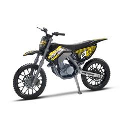 Moto Cross Brinquedo Pro Tork