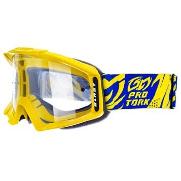 7b04e8fd7 Óculos Motocross Pro Tork Blast - Sportbay
