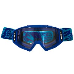 Óculos Pro Tork Motocross Blast Azul