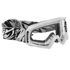 Óculos Pro Tork Motocross Blast Branco