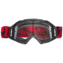 Óculos Pro Tork Motocross Blast Preto/Vermelho