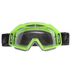 Óculos Pro Tork Motocross Blast Verde/Preto