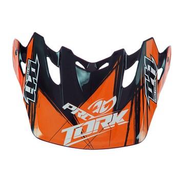 Pala Aba Capacete Motocross Shield