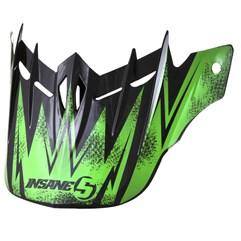 Pala Capacete Infantil Motocross Insane 5