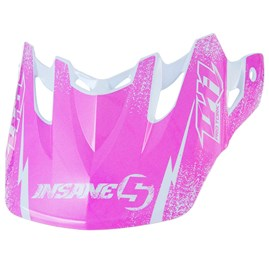 Pala Capacete Motocross TH1 Insane 5