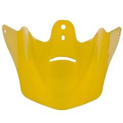 Pala Capacete Pro Tork Liberty Amarelo