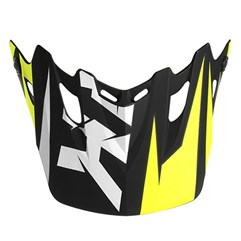 Pala Capacete Pro Tork TH1 Factory Edition Neon