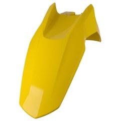 Paralama Dianteiro NXR Bros 150 2009 Amarelo Pro Tork