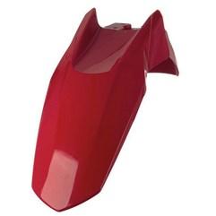 Paralama Dianteiro NXR Bros 150 2011 Vermelho Pro Tork