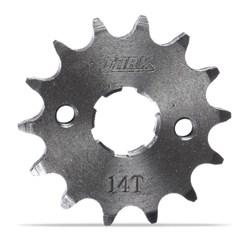 Pinhão 13 Dentes CBX 200 Strada 1994 Até 2002 Pro Tork