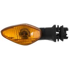Pisca Com Chicote E Coxim Original Esquerdo Traseiro CB 250 Twister Pro Tork