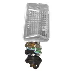 Pisca Esportivo Mini Cromado Universal 4 Unidades Pro Tork