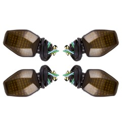 Pisca Esportivo Mini Universal Hornet 4 Unidades Pro Tork