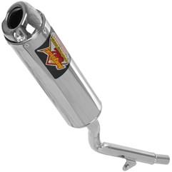 Ponteira 788 Alumínio XT 600