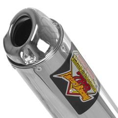 Ponteira 788 Alumínio XTZ 250 Lander 2007 Até 2016 Pro Tork