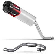 Ponteira Devil + Curva CRF 230 Pro Tork
