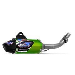 Ponteira Mod. Powercore 3 CRF 250F 2019 Verde