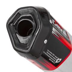Ponteira Modelo Devil CB 250 Twister 2015 Até 2018 Pro Tork