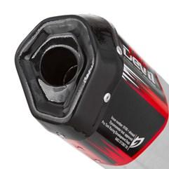 Ponteira Modelo Devil XRE 300 Pro Tork
