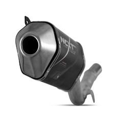Ponteira Modelo Next NXR Bros 150 2009 Até 2014 Pro Tork