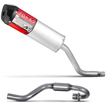 Ponteira V-Pro + Curva CRF 230 Pro Tork