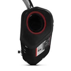Ponteira V3 NX 150/200/XR 200/XLR 125 Preto Pro Tork