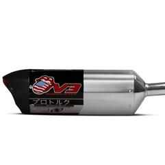 Ponteira V3 XTZ 150 Crosser 2014 Até 2017 Pro Tork
