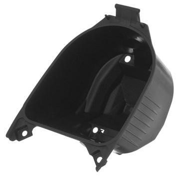 Porta Capacete Honda Biz 100/125 ES/KS 2012/13