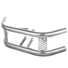 Protetor Barra Dupla Compativel C/ CB 250 Twister 2015