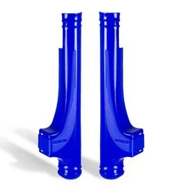 Protetor De Bengala CRF 230/TTR 230/XR 200/NX 350 Sahara Pro Tork