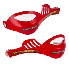 Protetor de Mão Pro Tork 788 Vermelho