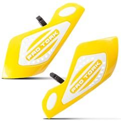 Protetor de Mão Pro Tork Hand Guards Amarelo