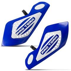 Protetor de Mão Pro Tork Hand Guards Azul