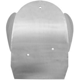 Protetor De Motor CRF 230/XR 250 Tornado/TTR 230 Alumínio Pro Tork