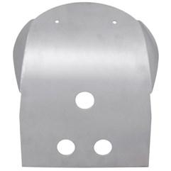 Protetor de Motor Pro Tork Tornado Alumínio