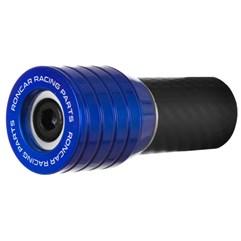 Protetor De Motor Slider Alumínio CBR 250 2012 Super Adventure