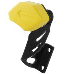 Protetor De Motor Slider Tech CB 250 Twister 2015 Até 2018 Pro Tork