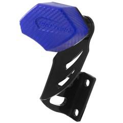 Protetor De Motor Slider Tech Yamaha XTZ 125 2003 Até 2016 Pro Tork