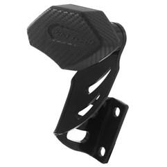 Protetor De Motor Slider Tech YBR 125 Factor 2009 Até 2013 Pro Tork